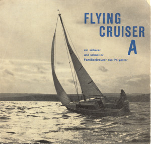 Flying Cruiser A